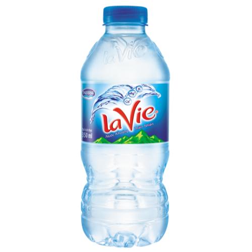 nước suối lavie 350ml thùng 24 chai tại nước uống an phát