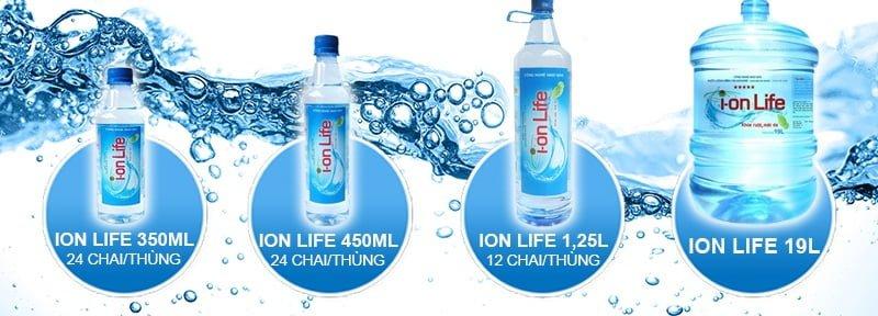Nước uống An Phát cung cấp nước suối đóng chai, đóng bình tại tphcm