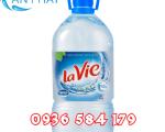 Công ty cung cấp nước uống lavie giá rẻ tại Quận Bình Thạnh