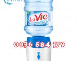 Bình lọc nước bằng sứ của Laive tại Tphcm