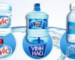 Đại lý nước suối lavie, vĩnh hảo, aquafina,ion life, bidrico giá rẻ quận Bình Thạnh