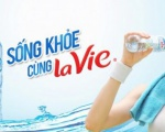 Có nên uống nước Lavie hàng ngày không ?