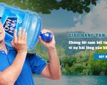 Đại lý nước suối quận Tân Bình