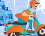Tổng đài gọi nước uống tại tphcm - Giao nước uống tận nơi giá tốt 2020
