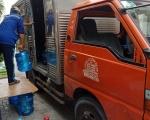 Dịch vụ đổi nước uống quận phú nhuận giao nhanh