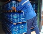 Nhà phân phối nước tinh khiết Vihawa bình 20l uy tín