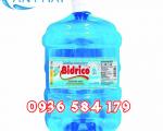 Đổi nước bình Bidrico chính hãng tại quận Bình Thạnh