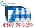 Công ty cung cấp nước uống aquafina giá rẻ tại Tphcm