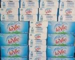 Đổi nước uống Lavie tận nhà giá rẻ tại TPHCM