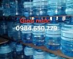 Nước uống tinh khiết sài gòn An Phát Giá Rẻ - Uy Tín