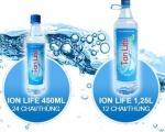 Nước uống tinh khiết Sài Gòn cao cấp- Giao nước uống tại tphcm